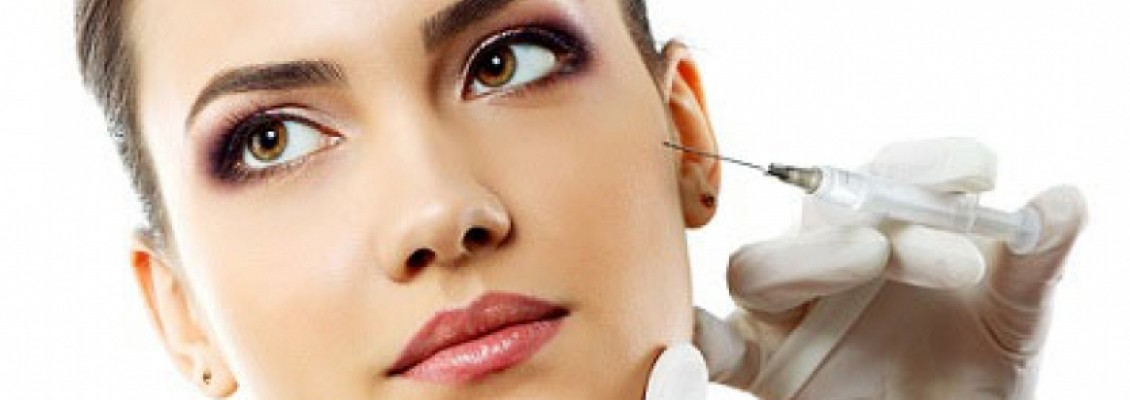 Mesotherapy – for improvement of the skin quality